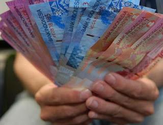 Cara Berhemat Uang Gaji Bulanan