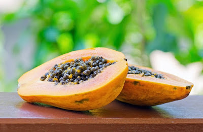How to Whiten With Papaya