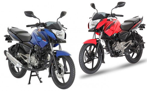 Bajaj Pulsar 135 LS Review, Specs and Price