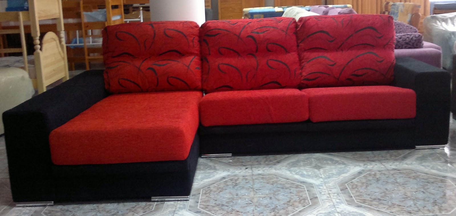 Comercial fabio benjamin muebles y electrodomesticos y - Muebles todo hogar ...