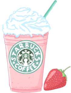 — I LOVE STARBUCKS