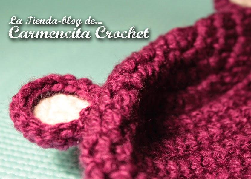 Carmencita Crochet