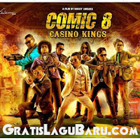 Download Lagu Comic 8 - Judi Ost Film Casino Kings Mp3
