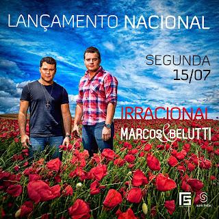 Marcos e Belutti – Irracional - Mp3 (2013)