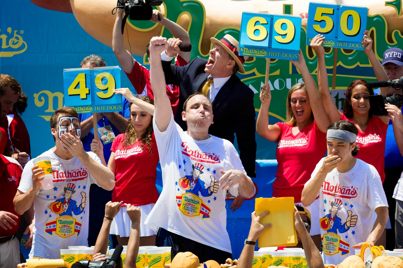 http://www.huffingtonpost.com/2013/07/04/nathans-hot-dog-eating-contest_n_3546698.html
