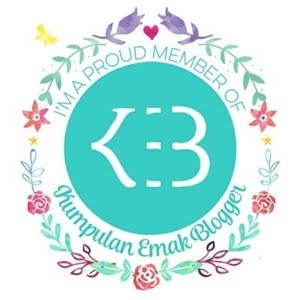 Kumpulan Emak Emak Blogger
