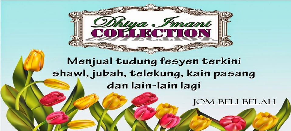 Dhiya Imani Collection