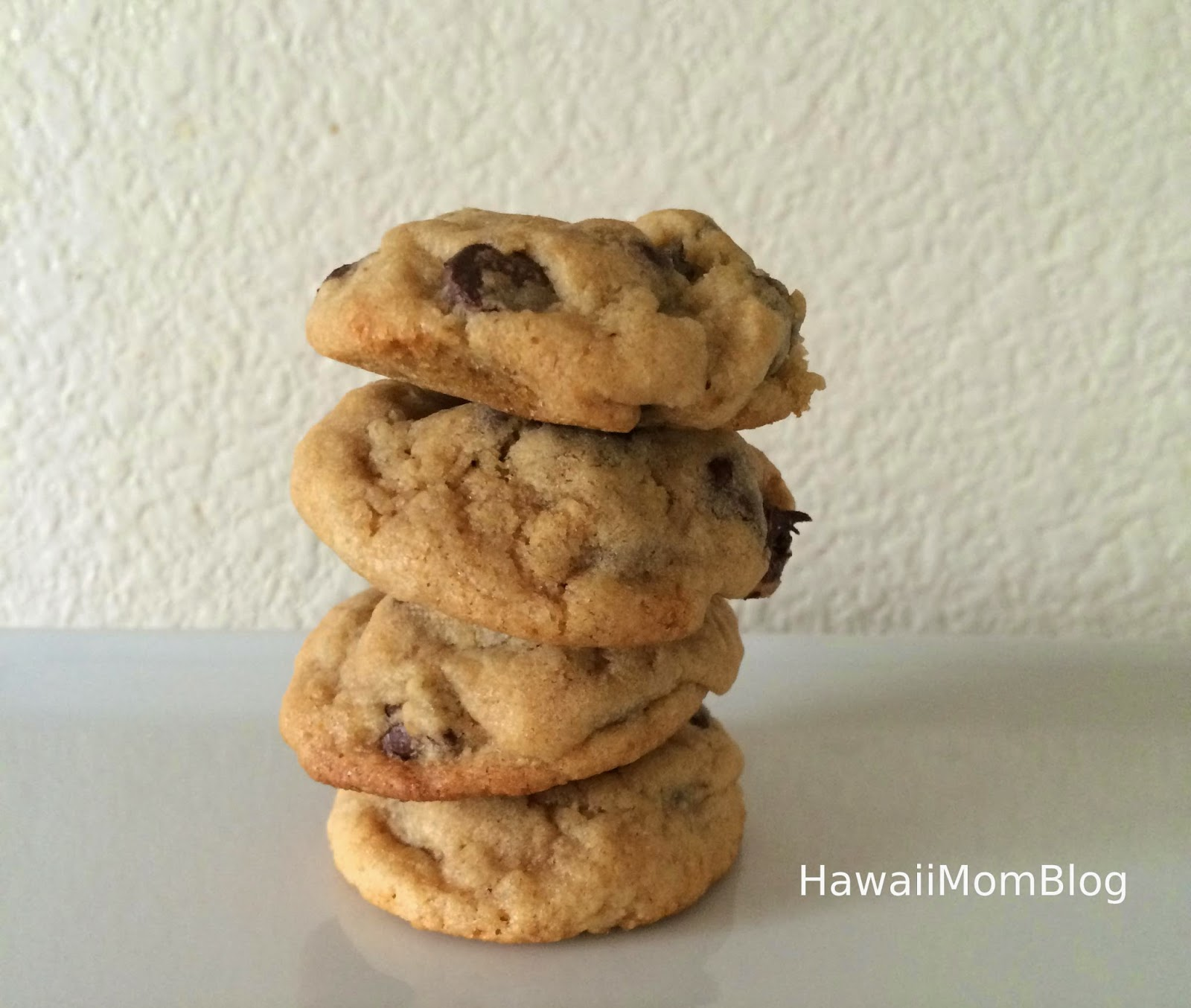 Old fashioned chocolate chip cookie 5