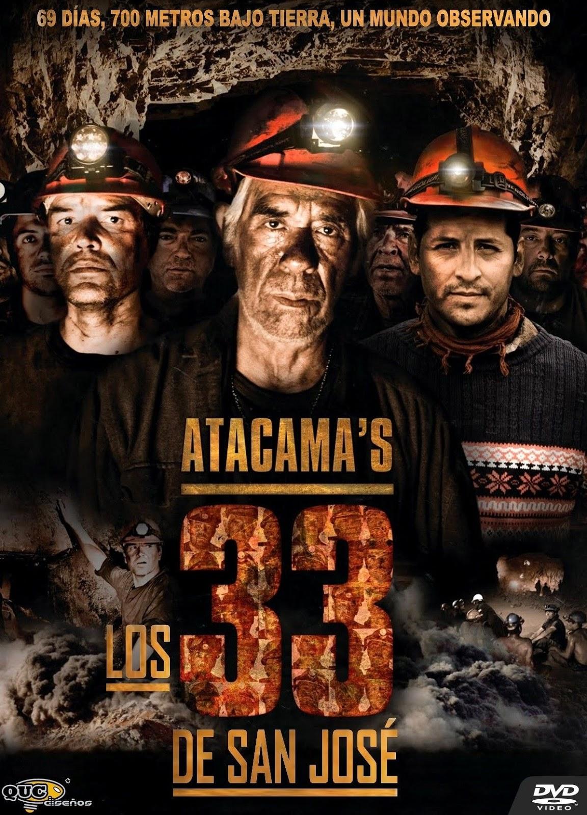 los 33 movie trailer