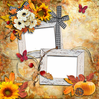 Thankful Album Quikpage Facebook Exclusive Freebie