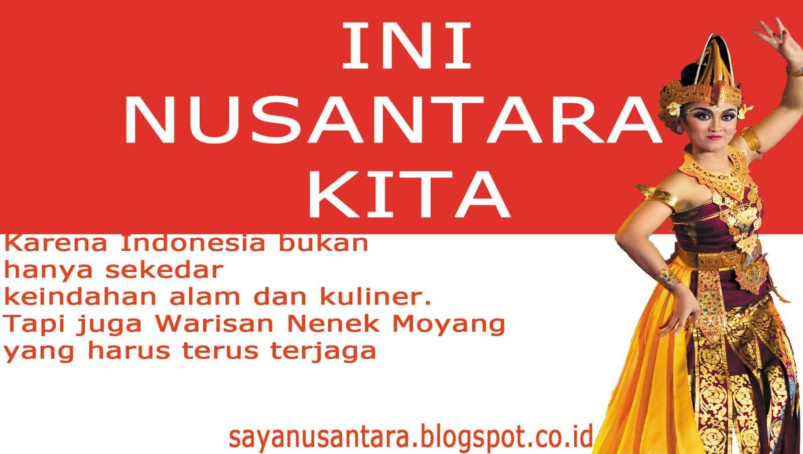 Ini Nusantara Kita