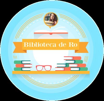 Biblioteca de Ro: Literatura juvenil
