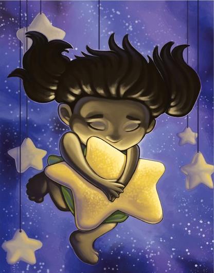 POEMAS SIDERALES ( Sol, Luna, Estrellas, Tierra, Naturaleza, Galaxias...) - Página 21 Estrella_Wilson+Williams