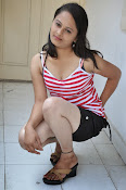 Actress Usha Hot photos Gallery-thumbnail-5