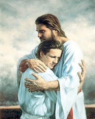 Doa Menerima Yesus