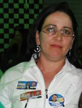 Gentio do Ouro - Prevendo impedimento, vice de Ivonilton Vieira renuncia e lança esposa em seu lugar:
