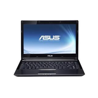ASUS U30JC-X3K