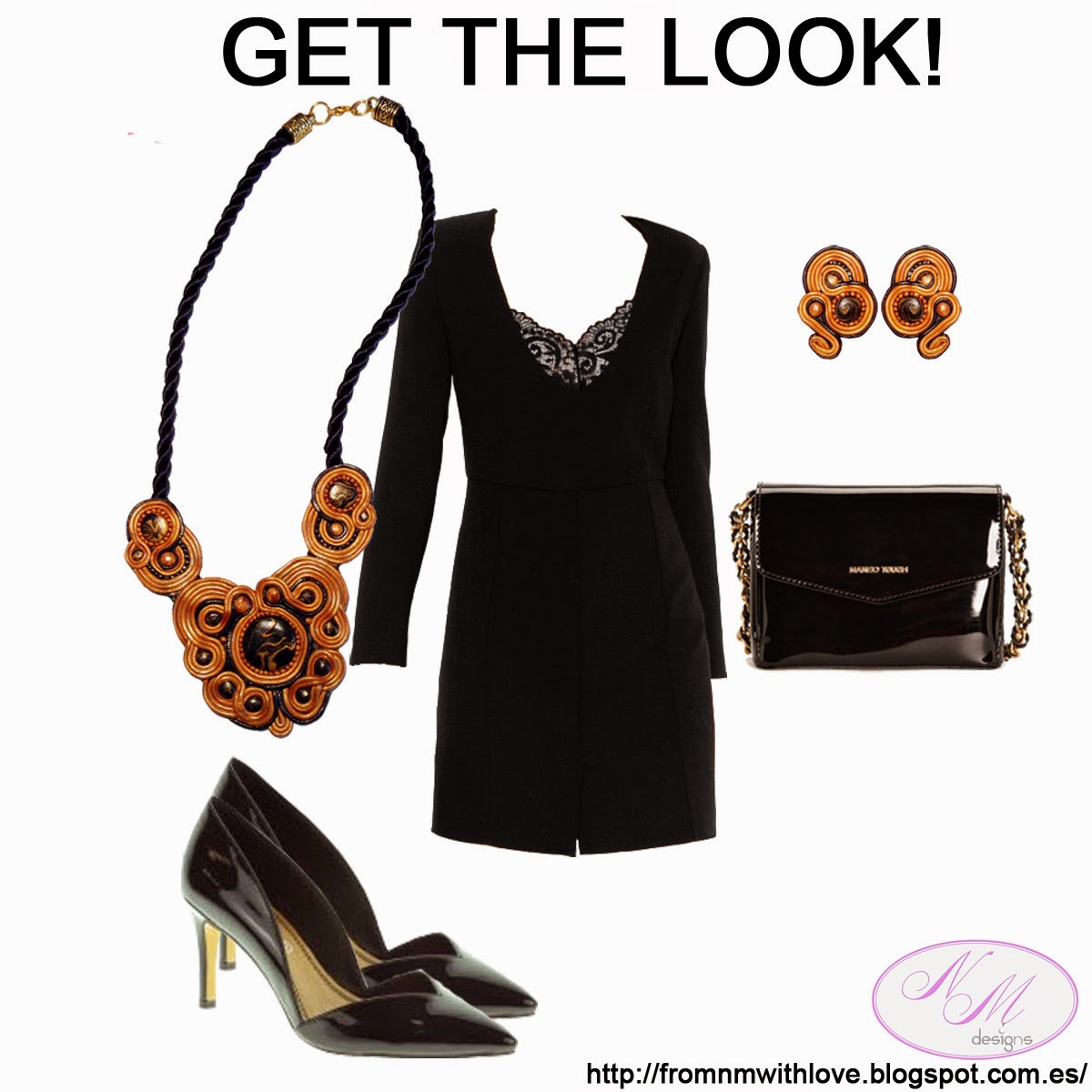 """GET THE LOOK"" from November 20, 2014"