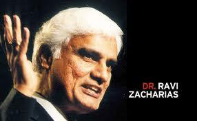 Talir og fyrilestrar av Ravi Zacharia