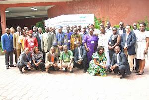 Abidjan 2013