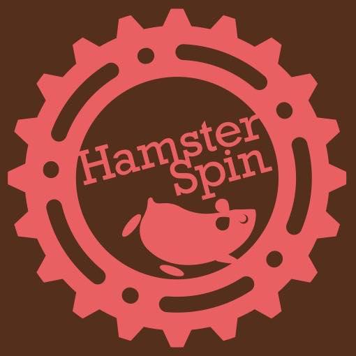 Hamster Spin