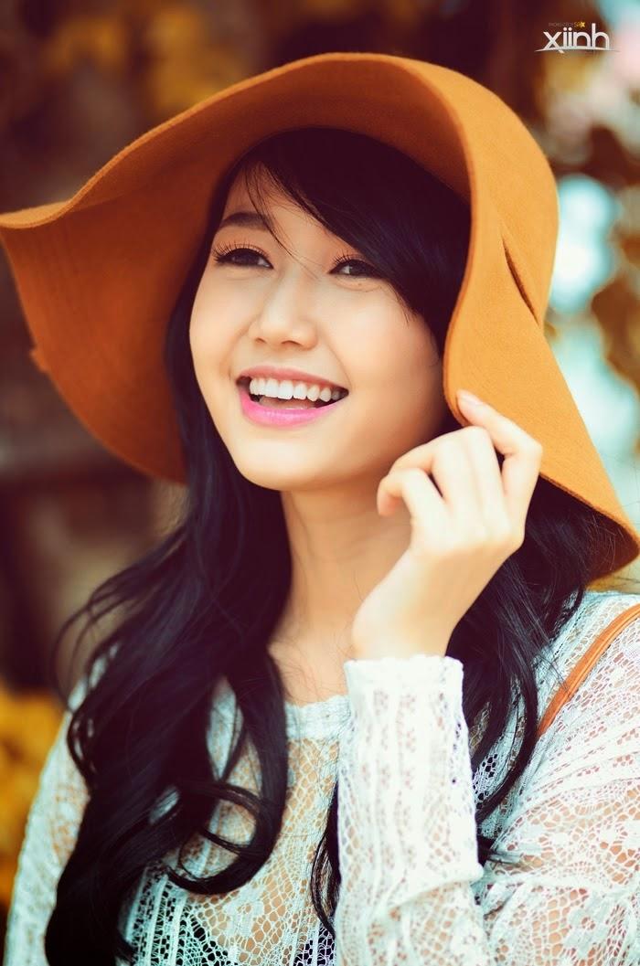 Hotgirl Nhung Gumiho đẹp không tì vết