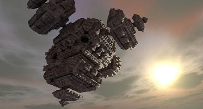 Ιπτάμενες μηχανές στα έργα του Αισχύλου