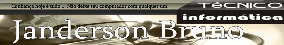 ..:: Janderson Informática ::..