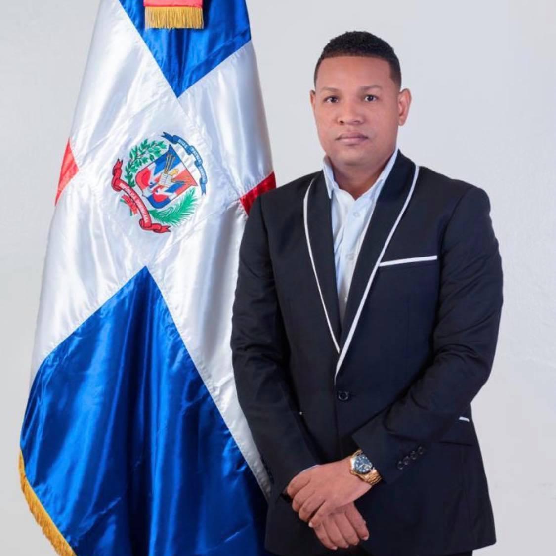 Marcel Almonte Regidor