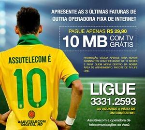 Assu Telecom