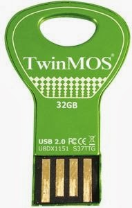 4ways to remove write protection for TwinMOS USB Stick