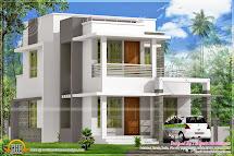 June 2014 - Kerala Home Design And Floor Plans