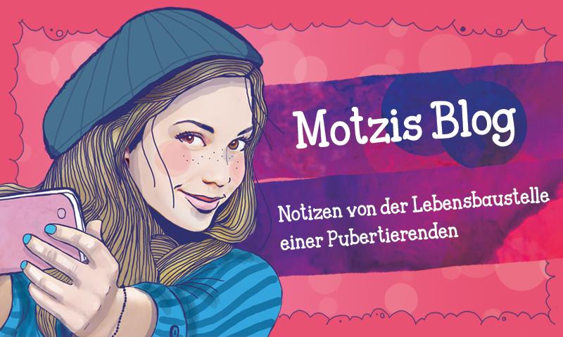 Motzis Blog