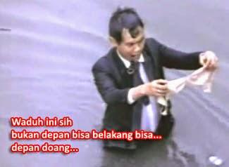 Dialog atau Quotes Paling Memorable dari Film Warkop DKI