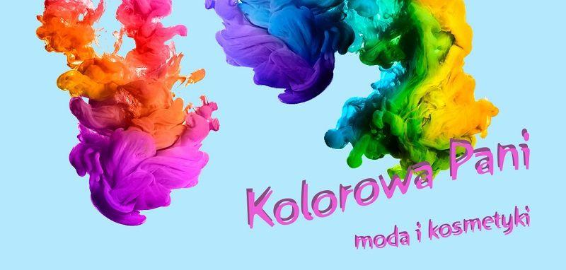 Kolorowapani - kosmetyczne nowości dla urody