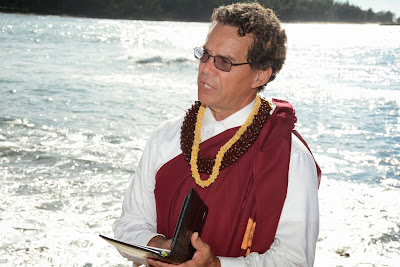 North Shore Wedding Minister