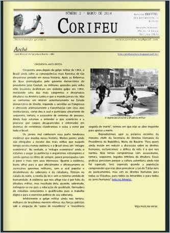 REVISTA CORIFEU Nº. 02