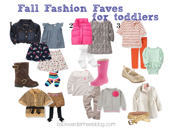 Fall Dresses For Little Girls fall fashion baby girl