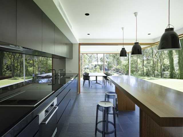 ELEMENTS AT HOME: Kitchen Design and Layout Considerations