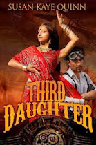 $50 #Giveaway/Blog Tour - Third Daughter! Click on photo to enter till 3-14!