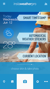InstaWeather Pro Android APK Download