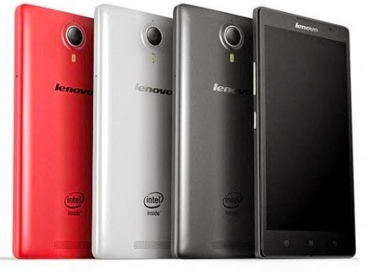 Lenovo K80 Smartphone
