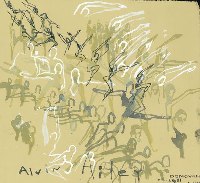 Alvin Ailey-Company