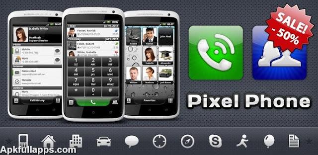 PixelPhone Pro v2.6.5