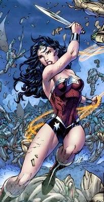 [LL] Offre d'emploi [PV Superman, Cyborg, Shining Knight] Mundo+Superman+Wonder+Woman
