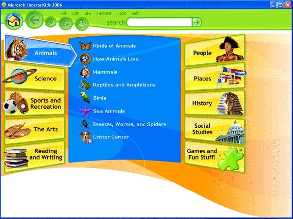 encarta msn dictionary: