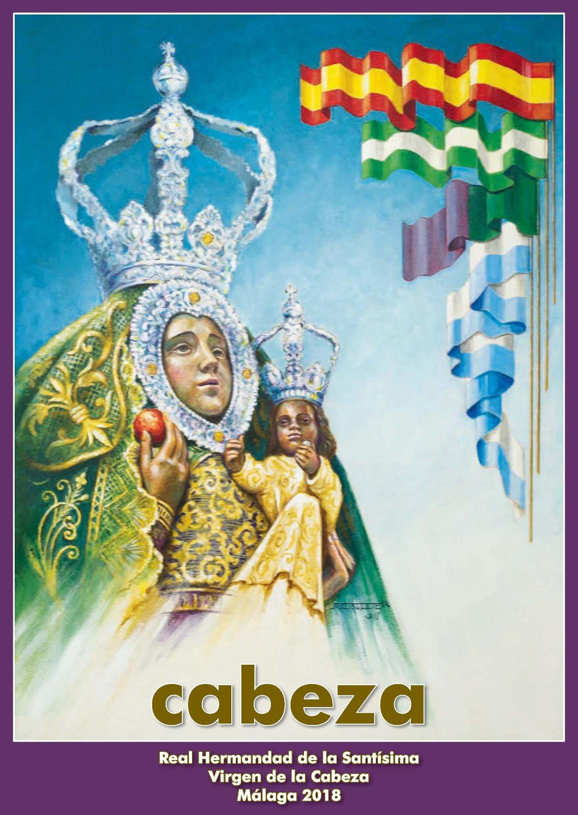 """Revista """"Cabeza 2018"""""""