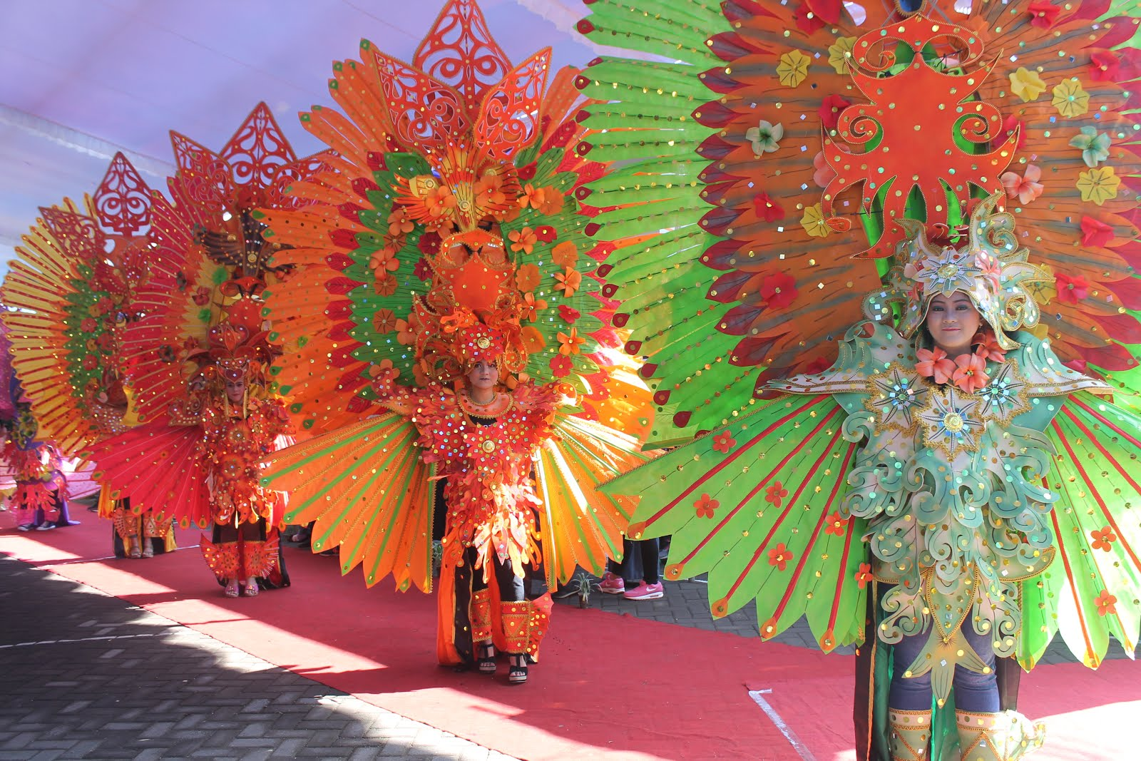 Costume Carnival