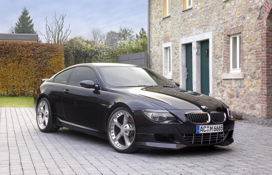 Registro de automóveis - Página 2 BMW-M6-exteriorluxury2012