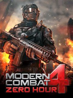 ... by AllxFun on Friday, October 11, 2013 Label: Apk , Modern Combat 4